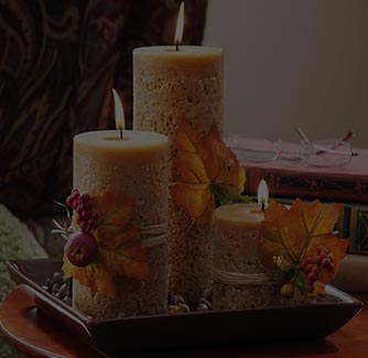 Send Diwali Candles Gifts