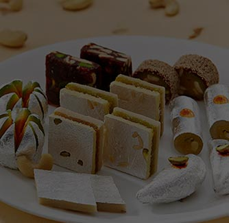 Send Diwali Sweets Gifts