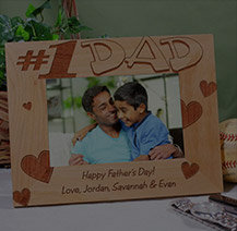 Fathers Day Personalised Gifts