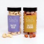 salted dry fruits gift