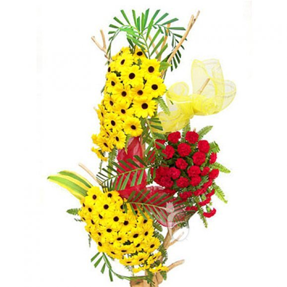 Send Flower To India