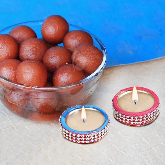 Sweets for Diwali Festival