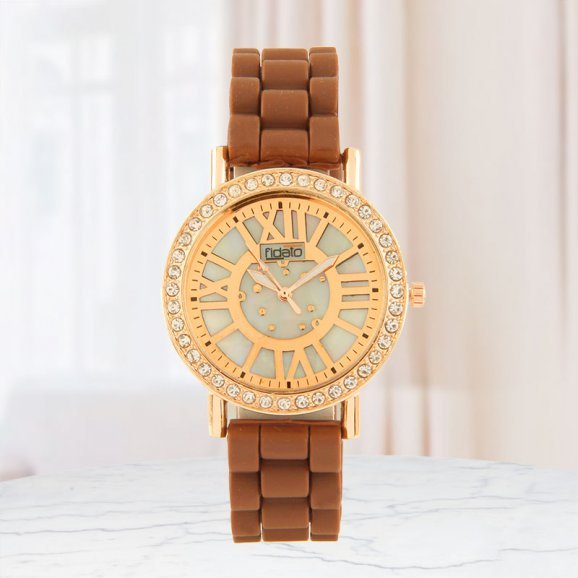 Fidato Womens Watch