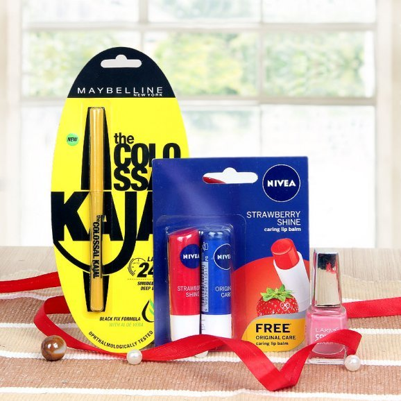 Send gift hampers to women online