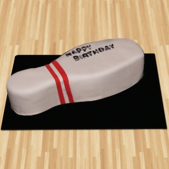Cake For Bowling Lovers