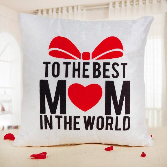 My Best Mommy - A special Cushion for Mother