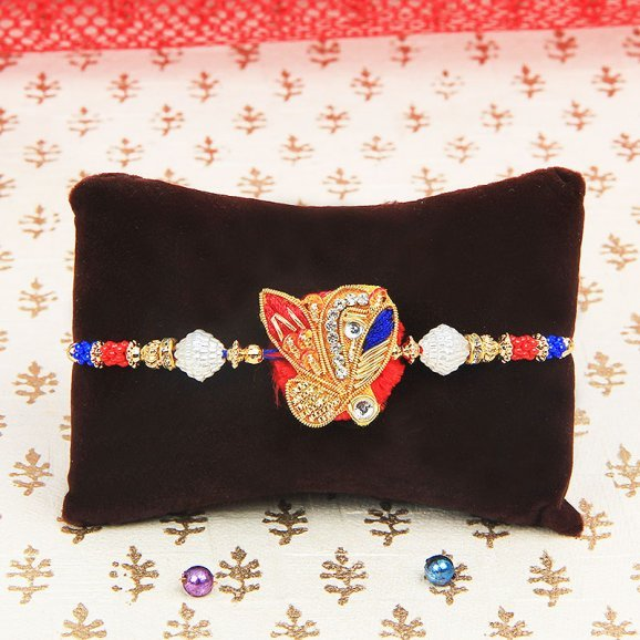 Royal Rakhi Regards