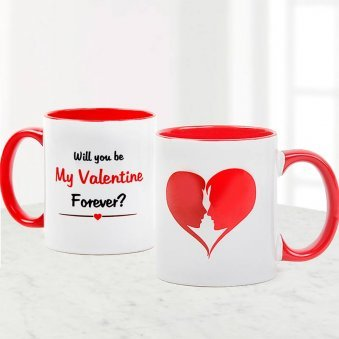 An exclusive valentine gift for love