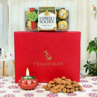 Delighting Diwali Hamper