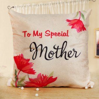 plush-comfort-A combo gift for Mother