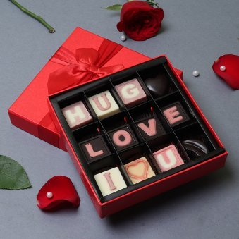 Rich Love Handmade Chocolates