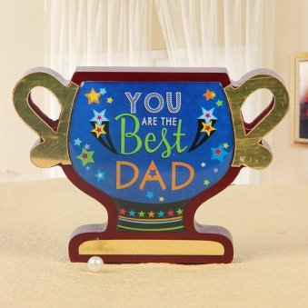 award for daddy - A gift for caring dad
