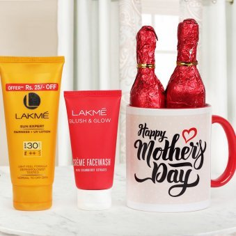 beautiful mom combo - A mother special gift