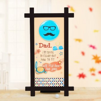 Quotation for Dad Table Stand
