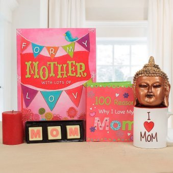 Expressions Unfurled Combo for Mom