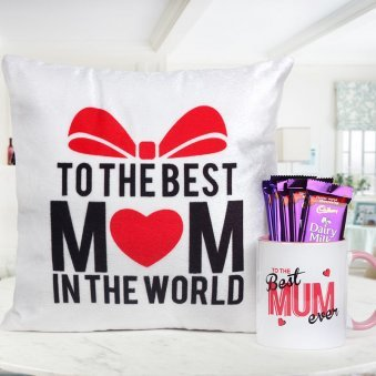 greatest mom combo - A mother special gift