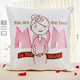 Ideal Mom - A special Cushion for Mother