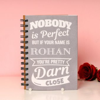Love Annal - A Personalised Diary