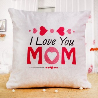 Mommy Dear - A special Cushion for Mother