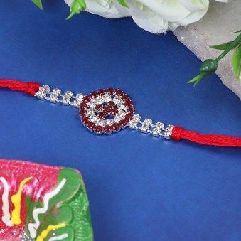 Pious Raksha Rakhi for Brother