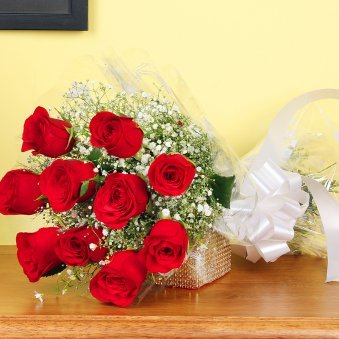 online chocolate and flower delivery