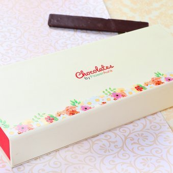 Multi Flavored Handmade Chocolates in Box