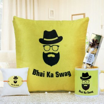 Ultimate Swag Rakhi Combos