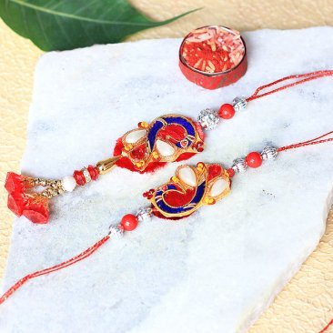 Thread of Love Rakhi